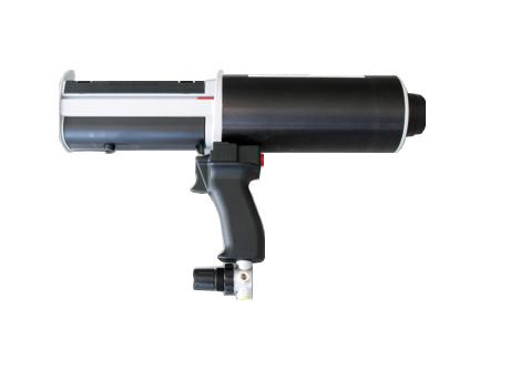 pistolet colle bi composant pneumatique adheko la solution en colle industrielle. Black Bedroom Furniture Sets. Home Design Ideas